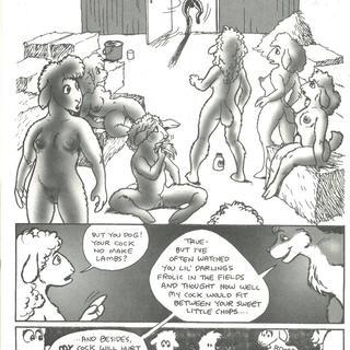 Big Funnies 4 by Kjartan Arnorsson