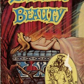 Sleeping Beauty by Lee Carvel