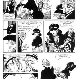 Rose's Story by Leone Frollo