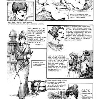 The Boarding School by Leone Frollo