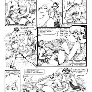 Mona's Whip by Leone Frollo
