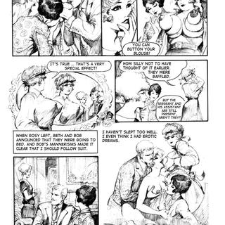 Tits Massage by Leone Frollo