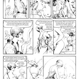 Lesson of Hygiene by Leone Frollo