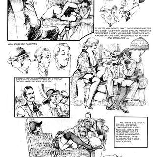 The Clou by Leone Frollo
