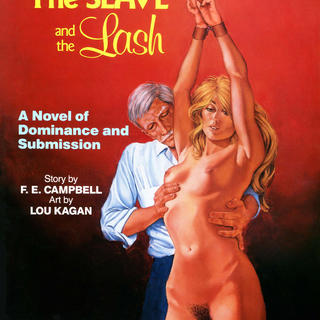 The Slave and the Lash by Lou Kagan