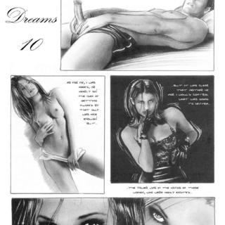 SM Dreams 10 by Lubrix