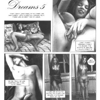 SM Dreams 5 by Lubrix