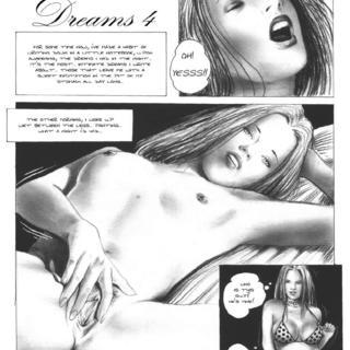 SM Dreams 4 by Lubrix