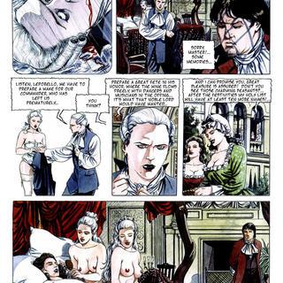 Don Giovanni by Luca Raimondo