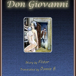 Don Giovanni by Luca Raimondo