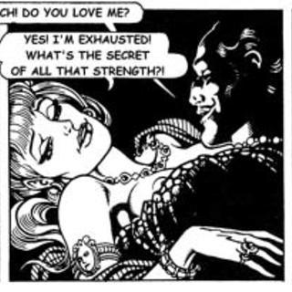 110 Sexpills by Magnus
