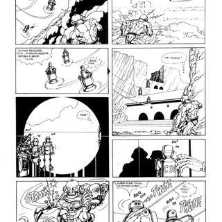 Necron 2 by Magnus