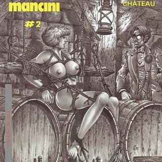 Slave of the Chateau by Mancini