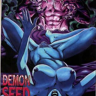 Demon Seed by Manny Clark