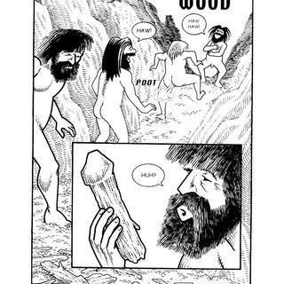 King Wood by Matt Howarth