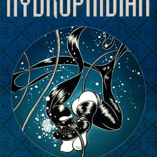 Hydrophidian by Michael Manning