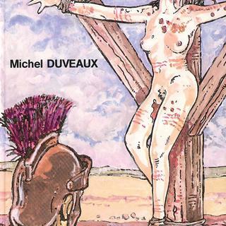 Caligula by Michel Duveaux
