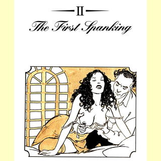 The Art of Spanking by Milo Manara