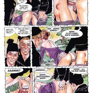 Pension Fiorita by Morale Stramaglia