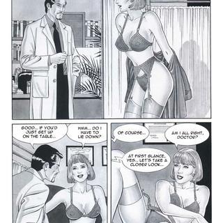 Sex Game by Morale Stramaglia