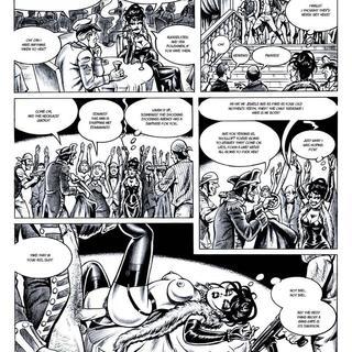 Pirates by Nicola Guerra