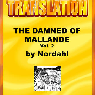 The Damned of Mallande 2 by Nordahl