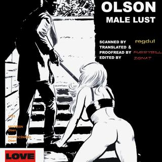 Male Lust by Olson
