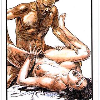 Tarot Porn 65