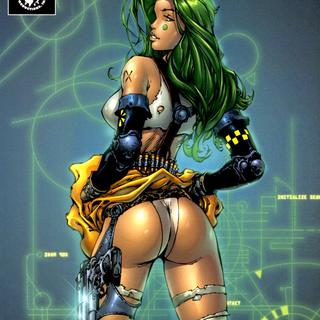 Aphrodite IX 0 by Patrick Finch
