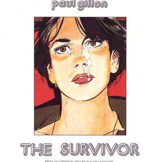 The Survivor by Paul Gillon