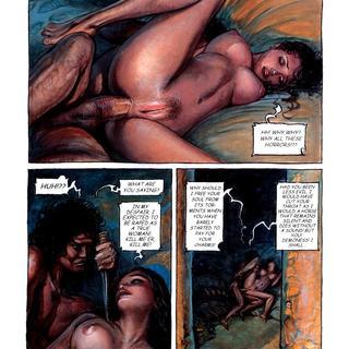 Thamara and Juda by Peter Riverstone