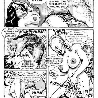 Captive Slave Cunts by Preston