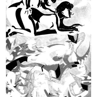 Body Paint 3 by Raevyn