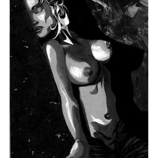 Body Paint 4 by Raevyn