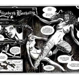 Elisabeth Bathory 1 by Raulo