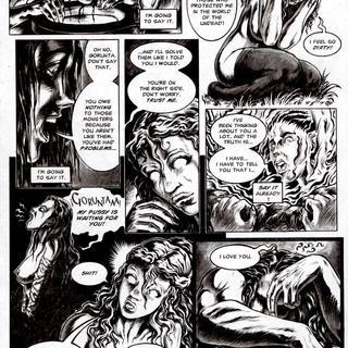 Elizabeth Bathory 3 by Raulo