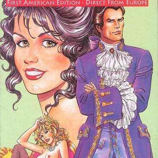 Casanova 2 by Ricard