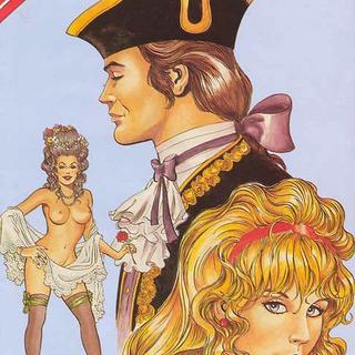 Casanova 1 by Ricard