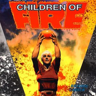 Den 3 Children of Fire by Richard Corben