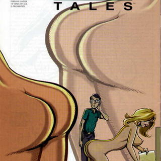 T and A Tales by Richard Stigbitt
