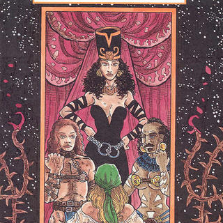 The Darker Side of Sex 3 by Rick McCollum