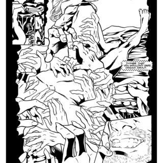 1-900-Vamp by Robb Turnage, Coy Turnbul