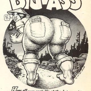Loved Big ass comics porn great tits