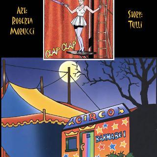 The Circus by Roberta Morucci
