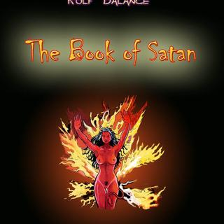 The Book of Satan by Rolf Balance