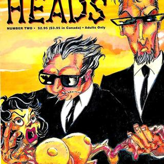 Boneheads 2 by Sir Koitus