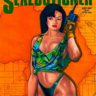 Sexecutioner 3 Assignment Africa by Skyler Owens