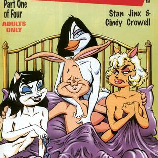 Filthy Animals 1 by Stan Jinx, Cindy Crowell