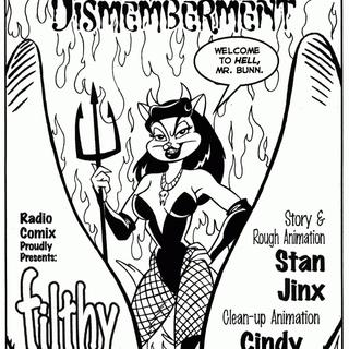 Filthy Animals 2 by Stan Jinx, Cindy Crowell