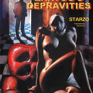 Count Zartogs Depravities by Starzo